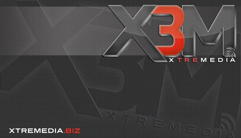 X3M Film Vault